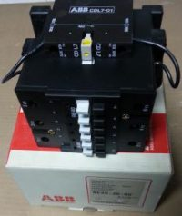 Contactor ABB BE40-30-00 110 VDC